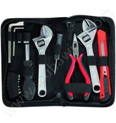 Trousse à outils pour plongeur