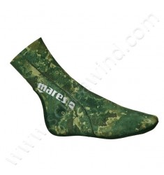 Chaussons 3mm Camo