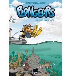 BD Plongeurs des bulots dans la flotte
