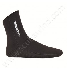 Chaussons 4mm Standard