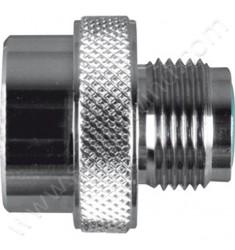 Adaptateur M26 F   G5/8 M