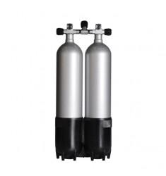 Bi-bouteille  2x7,5L