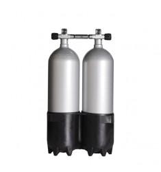Bi-bouteille  2x12L long