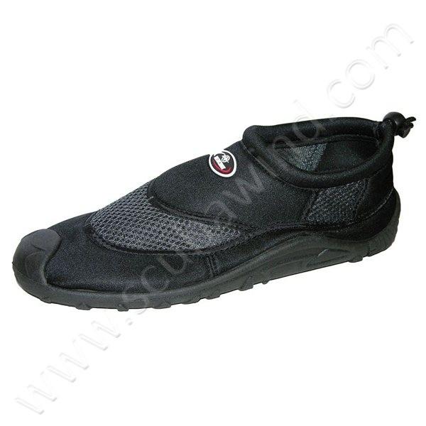 chaussures de plage beuchat chaussons bottillons. Black Bedroom Furniture Sets. Home Design Ideas