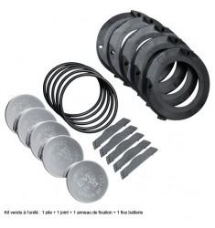 Kit de batterie Helo2/Vytec/Vyper/Gekko/Cobra/Zoop