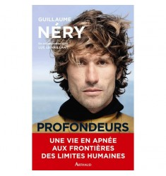 Profondeurs - Guillaume Nery