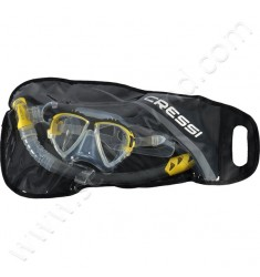 Pack masque Matrix & tuba Gamma