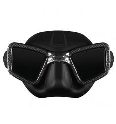 Masque UP-M1 Carbone + Pince-nez