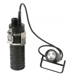 Lampe canister LED25