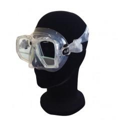 Masque Quadra +1,75 Vision de près