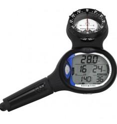 Ordinateur console i550T + compas