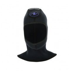 Cagoule ergonomique 3mm