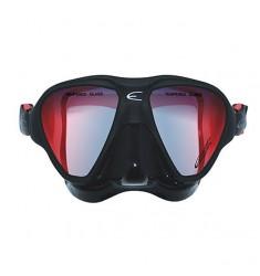 Masque Deep Sub Red Flash