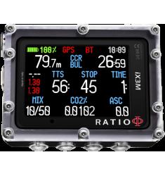Ordinateur Ratio IX3M REB