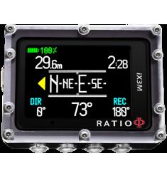 Ordinateur Ratio IX3M DEEP