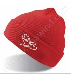 Bonnet rouge Scubawind