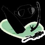Palmes, masques et Tubas apnée et Chasse sous-marine