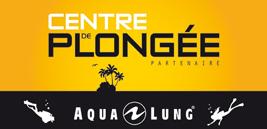 Centre partenaire aqualung