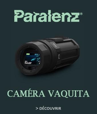 Caméra sous-marine 4k Vaquita Paralenz