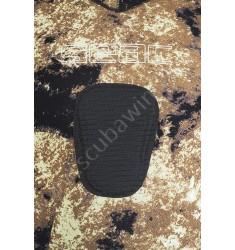 Veste de combinaison de chasse MURENA 3,5mm