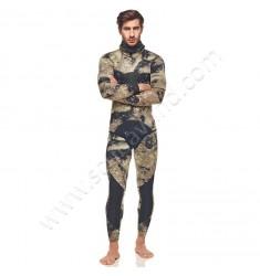 Pantalon de combinaison de chasse MURENA 3,5mm