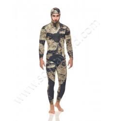 Pantalon de combinaison de chasse MURENA 5mm