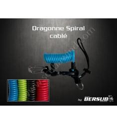 Dragonne Spirale Cablée Bersub