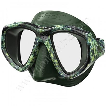 Masque de chasse ONE PIRANA