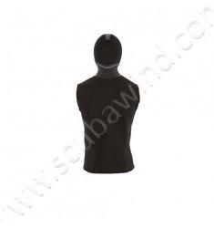 Sous-veste à cagoule 2,5mm