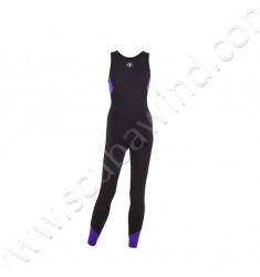 Pantalon de combinaison HUDSON 7mm - Femme