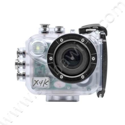 Mini Camera Intova X4K