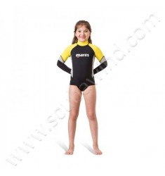 Rash Guard Junior UPF BLOCK 80+