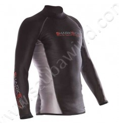 Top CHILLPROOF manches longues - Homme