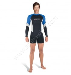 Rash Guard UPF BLOCK 80+