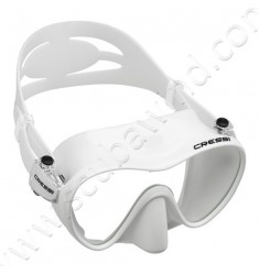 Masque F1 Frameless