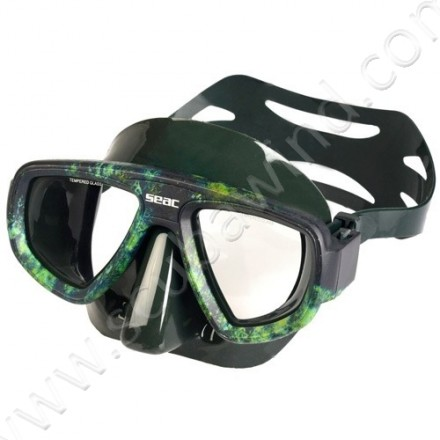 Masque de chasse Extreme
