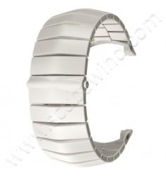 Bracelet Titanium pour DX/D9tx Silver