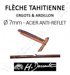 Flèche Tarpon 7mm