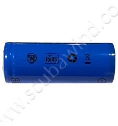 Batterie pour phares : EOS 7RZ, EOS 12RZ & EOS 15RZ