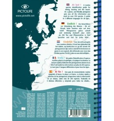Guide d'identification Pictolife Atlantique Est