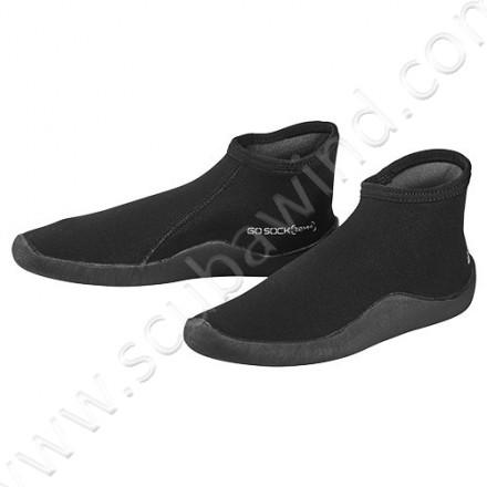 Chaussons Go Sock 3 à semelle fine