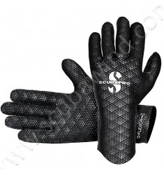 Gants D-Flex 2mm Junior