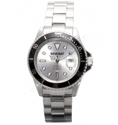 Montre GB 1950 Ø40mm silver