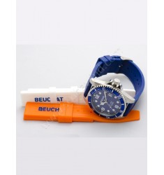 Montre GB 1950 Ø42mm bleue