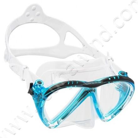 Masque de plongée Lince