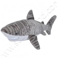 Peluche Requin zébré