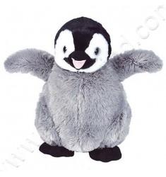 Peluche bébé Pingouin
