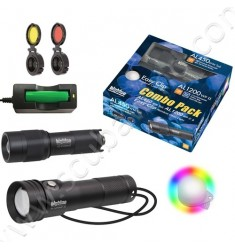 Combo Pack : AL450WMT + AL1200WP II + Easy Clip Rainbow Color