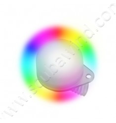 Combo Pack : AL450NMT Spotter + AL1200WP II + Easy Clip Rainbow Color