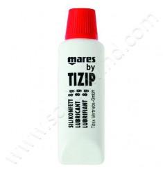 Lubrifiant pour Tizip